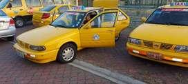 Nissan sentra 1.5 2013 taxi