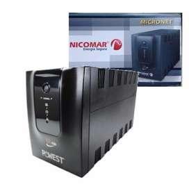 UPS Powest Micronet 2000 va