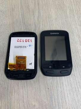 Display Pantalla Tactil Garmin Edge 510