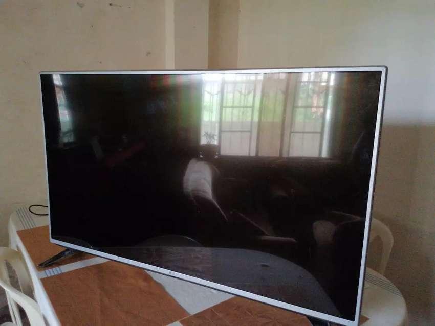Tv LG Smart 0