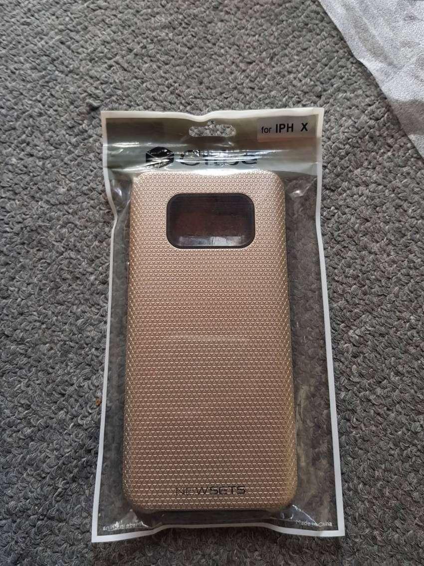 Funda para Samsung Galaxy S8+ 0