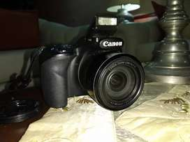 Camara Canon SX 520 Power Shot