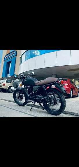 MOTO IGM 2021 EN VENTA