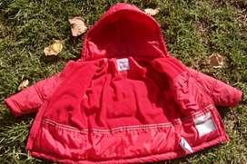 Campera abrigo Cheeky original unisex poco uso. Negociable!!!