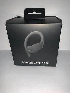 Powerbeats pro en excelente estado