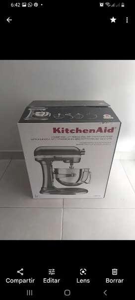 Batidora kitchenaid 575w