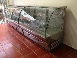 vitrinas de exhibicion desde 1200.000