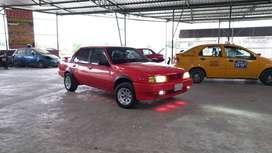 Chevrolet Aska Restaurado