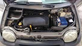 Se vende hermoso Renault Twingo 2007