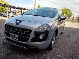 Vendo o permuto Peugeot 3008 premium plus 1.6