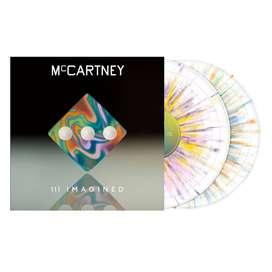 Paul McCartney - Imagined Ed. Limitada Vinilo