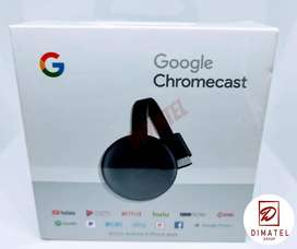 GOOGLE CHROMECAST 3 ORIGINAL