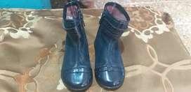 Zapatos de niña Españoles