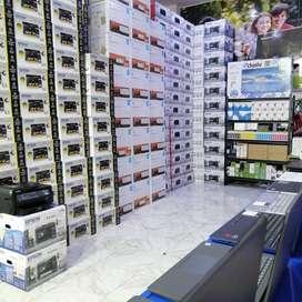 impresoras HP EPSON BROTHER Y MUCHO MAS