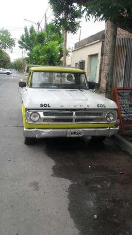 Vendo Dodge 100