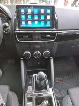 Vendo Mazda CX5 Automática
