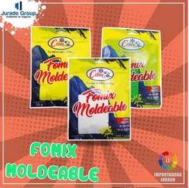 Fomix Moldeable X6
