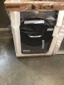 Lavadora Secadora Samsung WD18J7825KP