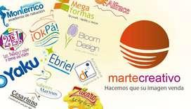 Diseñador gráfico freelance, diseño de logotipos, páginas web, brochures, diagramación, fotografía, catálogos