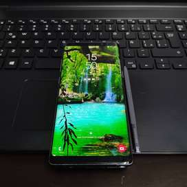 SAMSUNG GALAXY NOTE 8 GRAY.