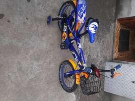 Venta de bicecleta