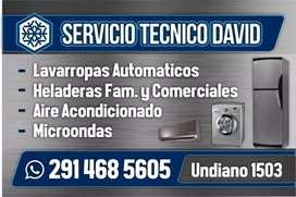 Servicio técnico David