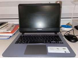 Computador portátil ASUS