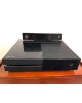 Xbox one con kineck