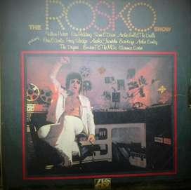 disco de vinilo de soul music: THE ROSKO SHOW