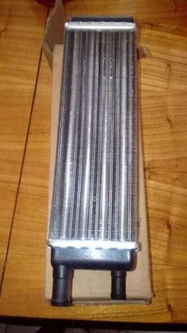 Radiador de calefaccion Golf-Saveiro-Regatta 87-94