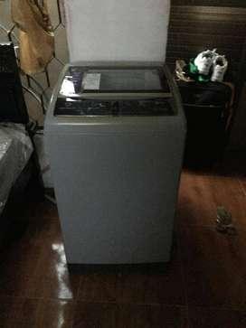 Vendo lavadora digital de 8 kilos muy poco uso