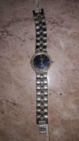Se vende reloj clasico Seiko Quartz