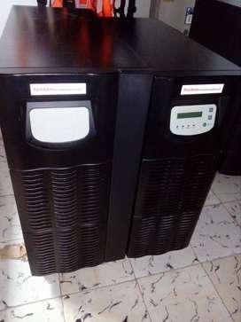 PROMOCION DE UPS DE 6 kVA