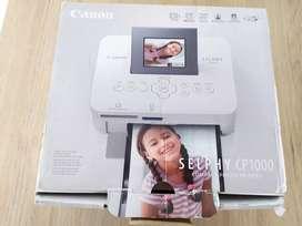 Impresora de Fotos Portátil más Kit de Tinta y Papel
