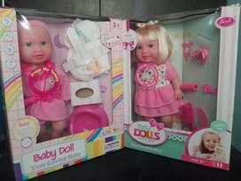 Muñeca   dolls