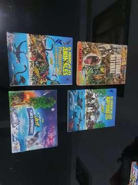 Álbumes Jet completamente llenos. Se venden los 4 juntos. Medellin