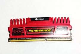 Memoria RAM DDR3 8g PC Corsair Vengeance