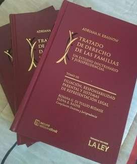 Tratado de derecho de las familias