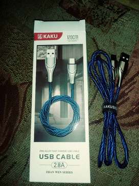 se vende cable USB
