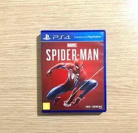 Vendo Spiderman - ps4