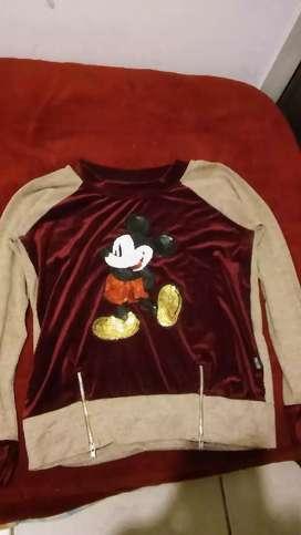 Pullover de mikey