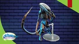 Figuras Peliculas Aliens Depredador