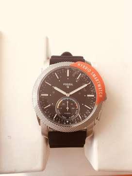 Vendo reloj fossil hybrid smartwach
