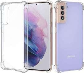 Estuche Forro Funda Case Strong Samsung S21 Plus