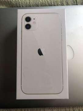 Vendo iPhone 11 / 64 gb