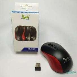 mouse inalambrico beck play