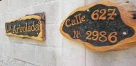CASAQUINTA CON CARTERA DE QUIENTES--  VENDO CASA QUINTA-- EN ZONA RESIDENCIAL-EL PATO-  CALLE 627- A METROS DE LA R 2..