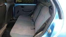 Vendo Fiat Palio 1.7 diesel modelo 99