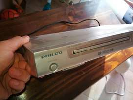 DVD player philco 403