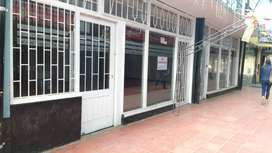 Arriendo local en Sogamoso
